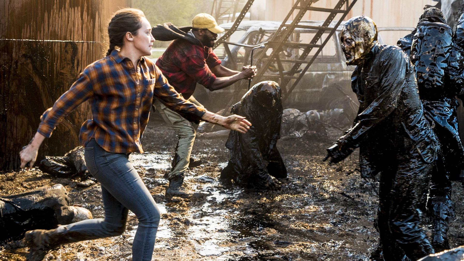 Fear The Walking Dead 4x02