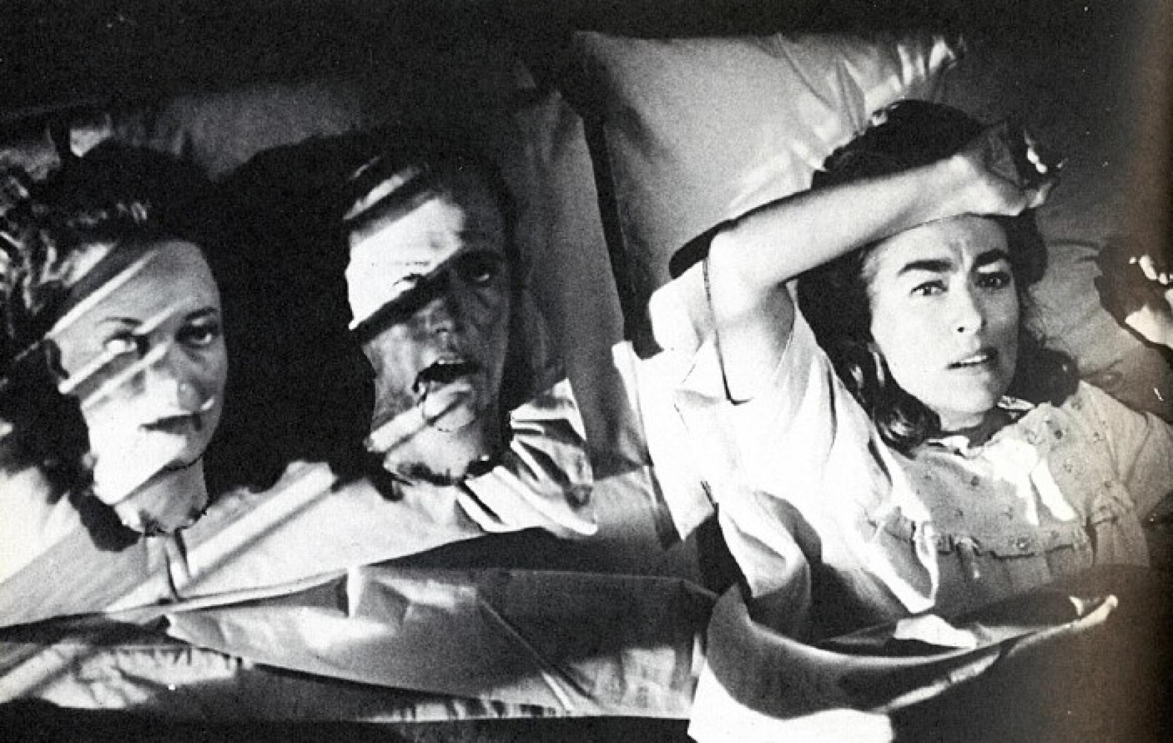Strait-Jacket - Kényszerzubbonyban (1964) 1. kép