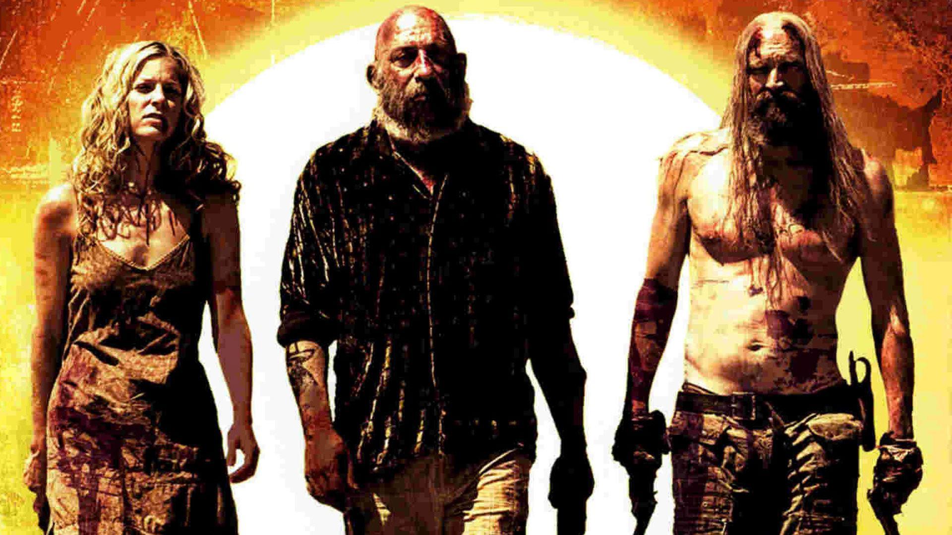 Rob Zombie és az 1000 halott háza visszatér