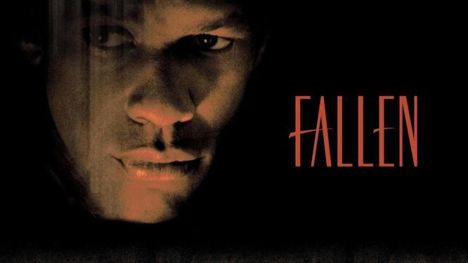 Fallen - Letaszítva (1998) - Démonos