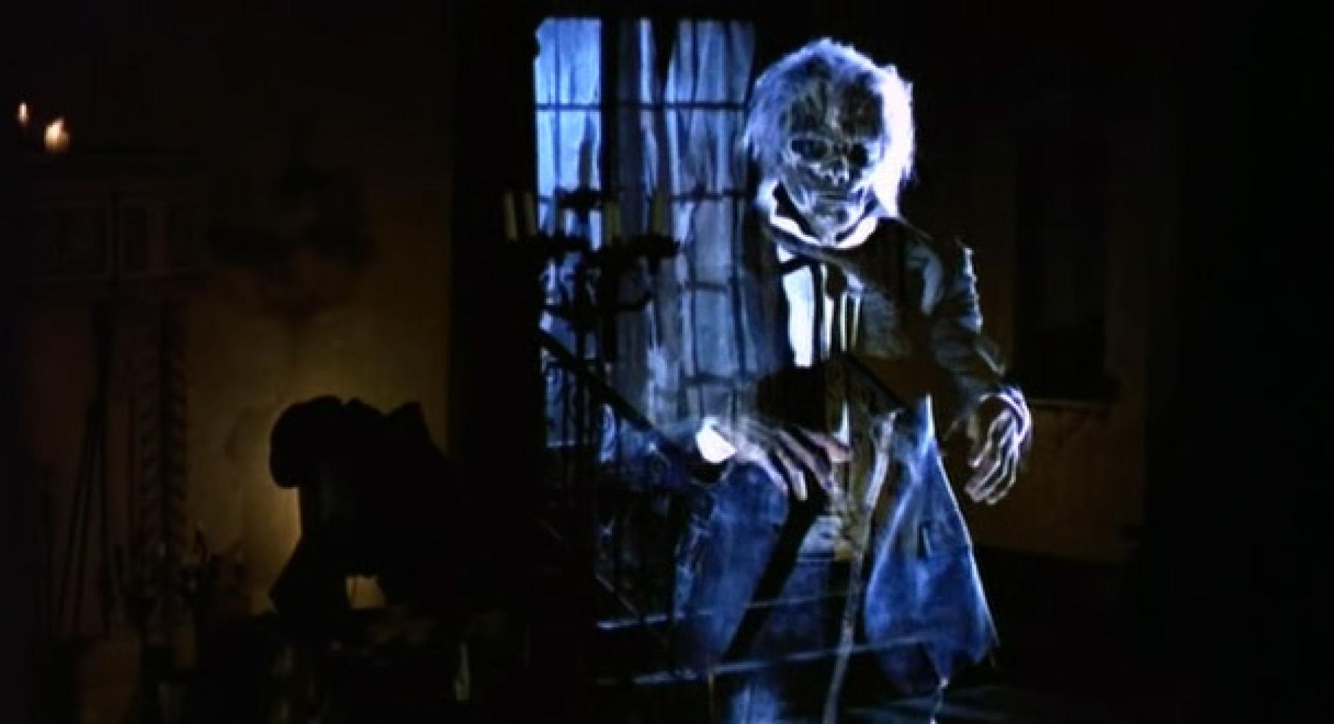 Hell Night (1981) 2. kép