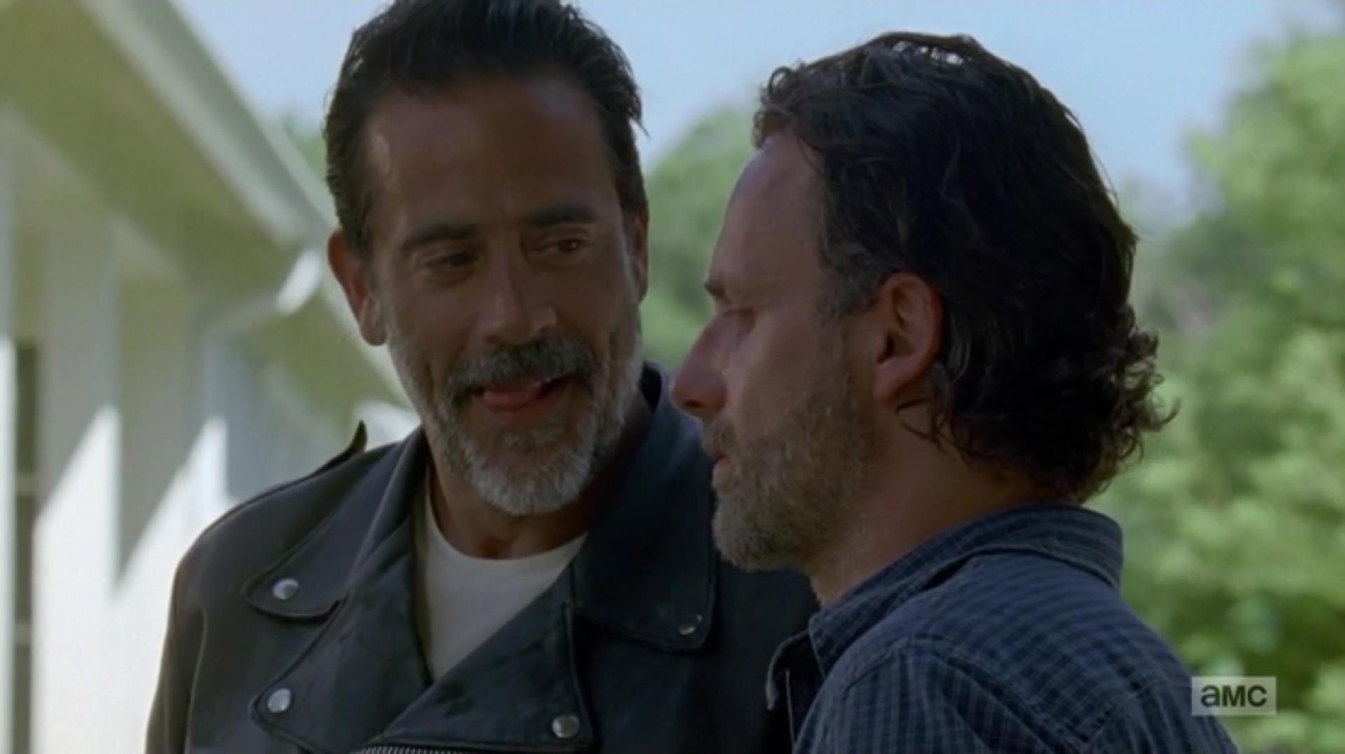 The Walking Dead 7x04 3. kép