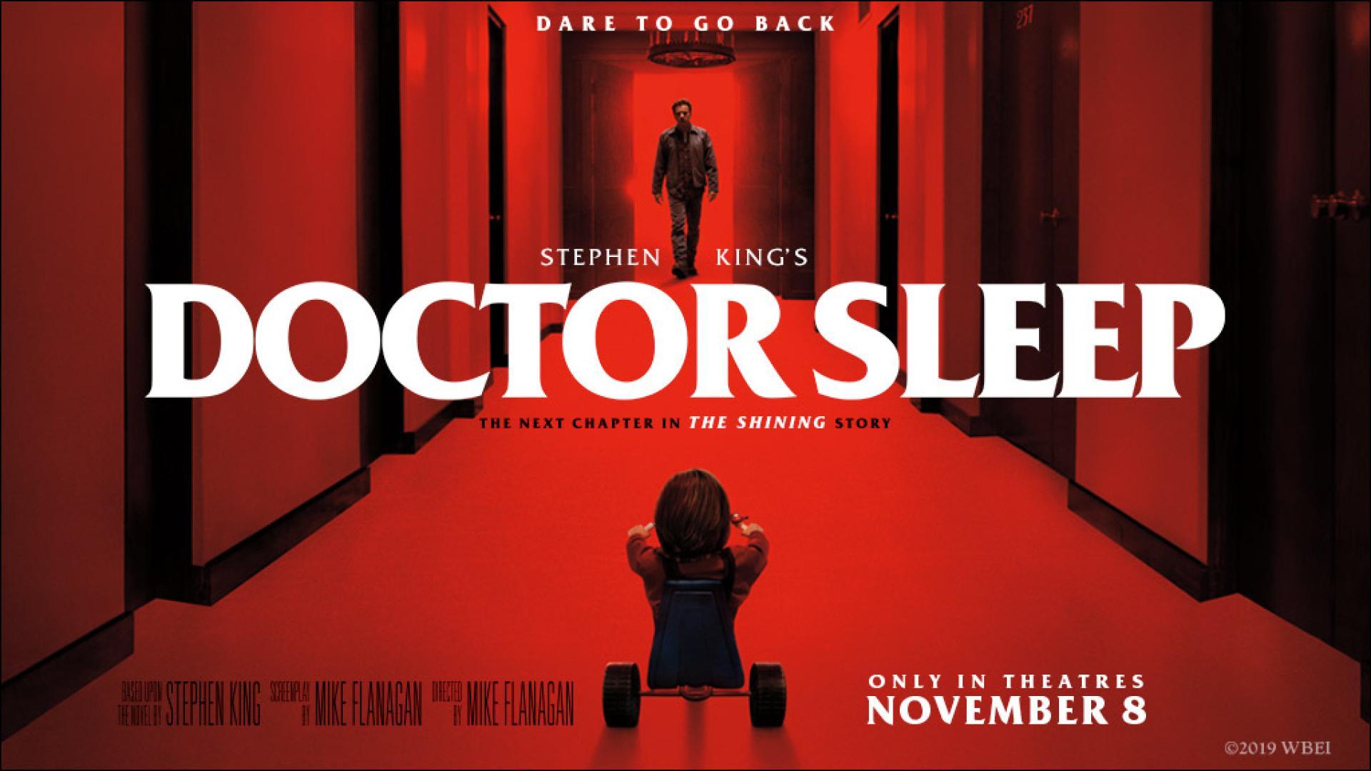 Doctor Sleep - Álom doktor (2019)