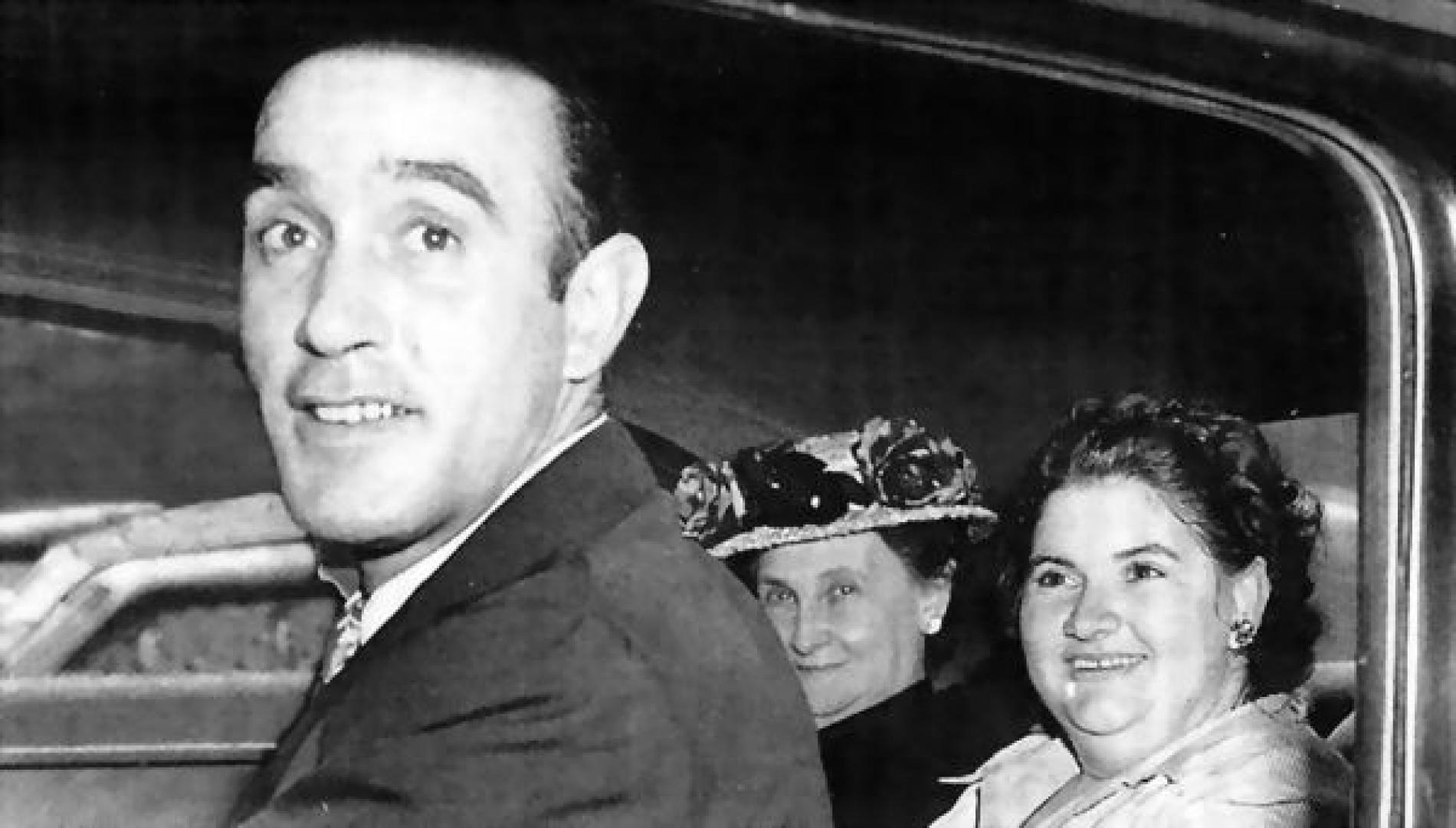 Martha Beck és Raymond Fernandez 1. kép