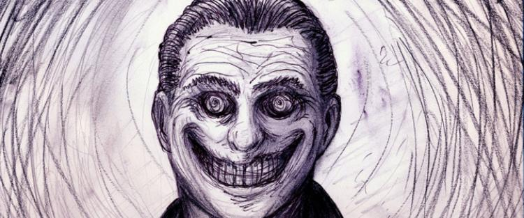The Smiling Man - A mosolygó férfi - Valóság/Rémtörténet