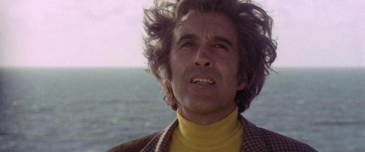 The Wicker Man - A vesszőből font ember (1973) - Misztikus