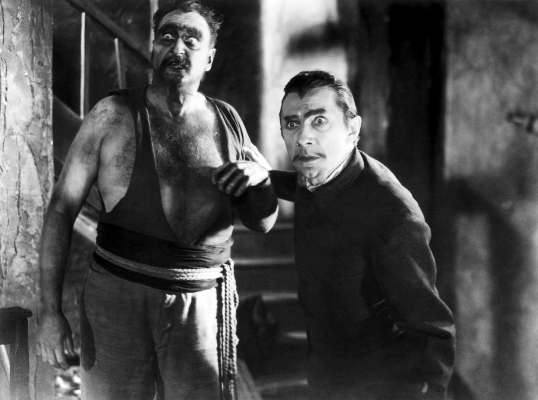 White Zombie - A fehér zombi (1932) 2. kép