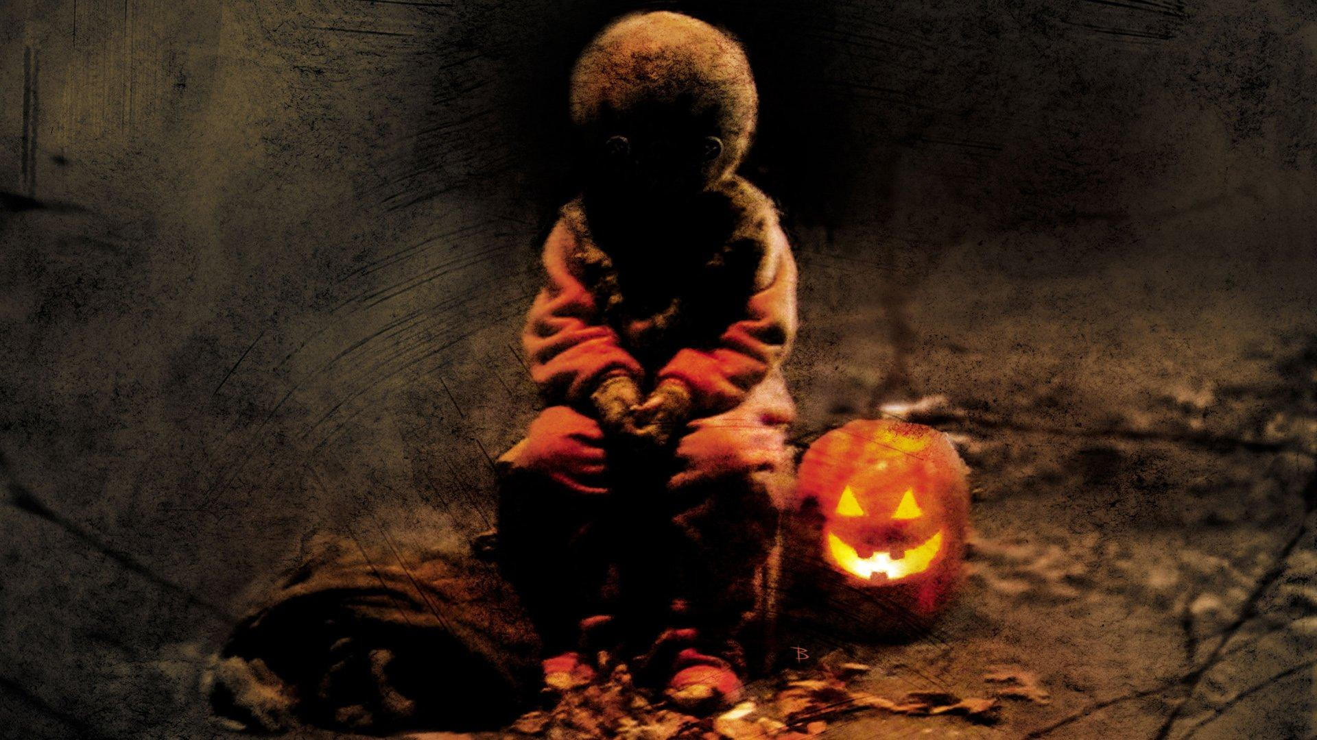 CreepyShake - Halloween