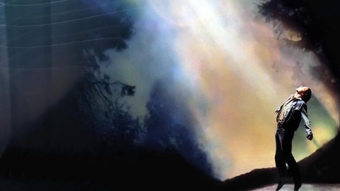 Fire in the Sky - Égi tűz (1993) - Földönkívüli
