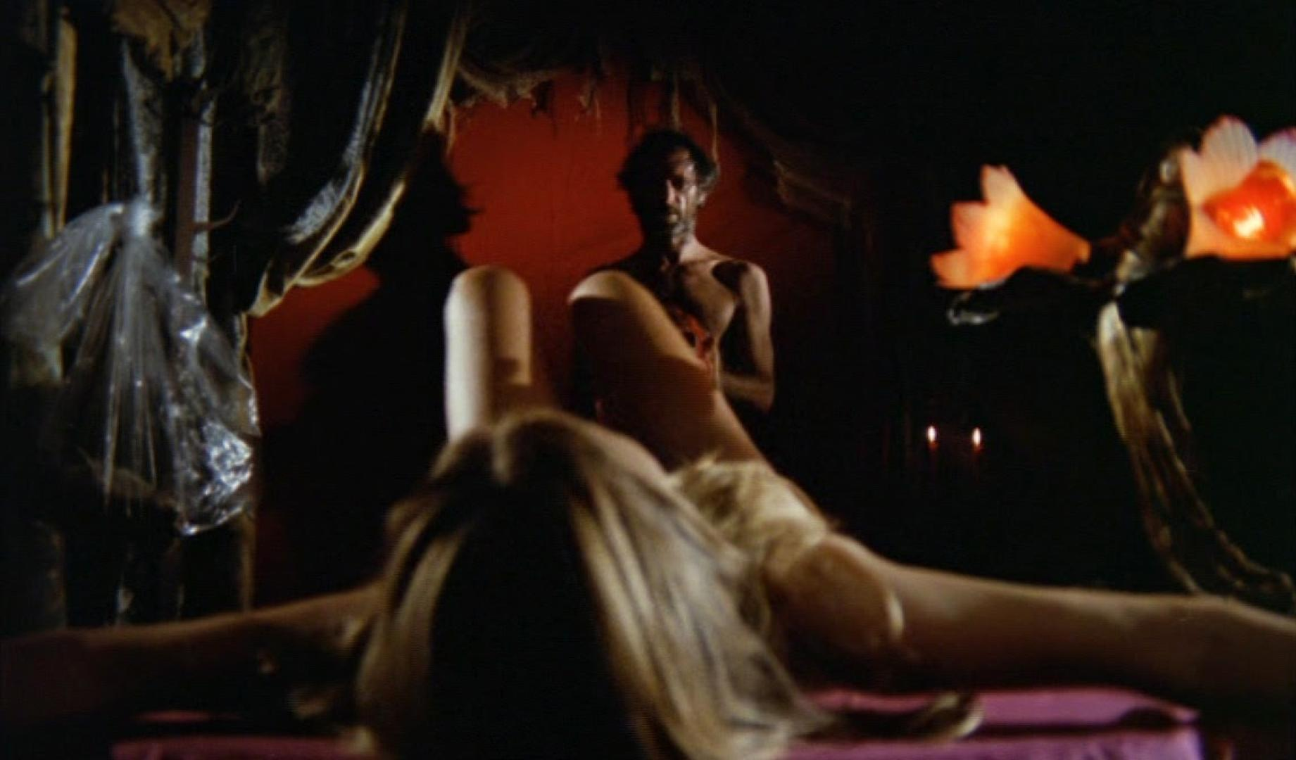 Ausztrál extrém I. - Night of Fear (1972) 2.kép