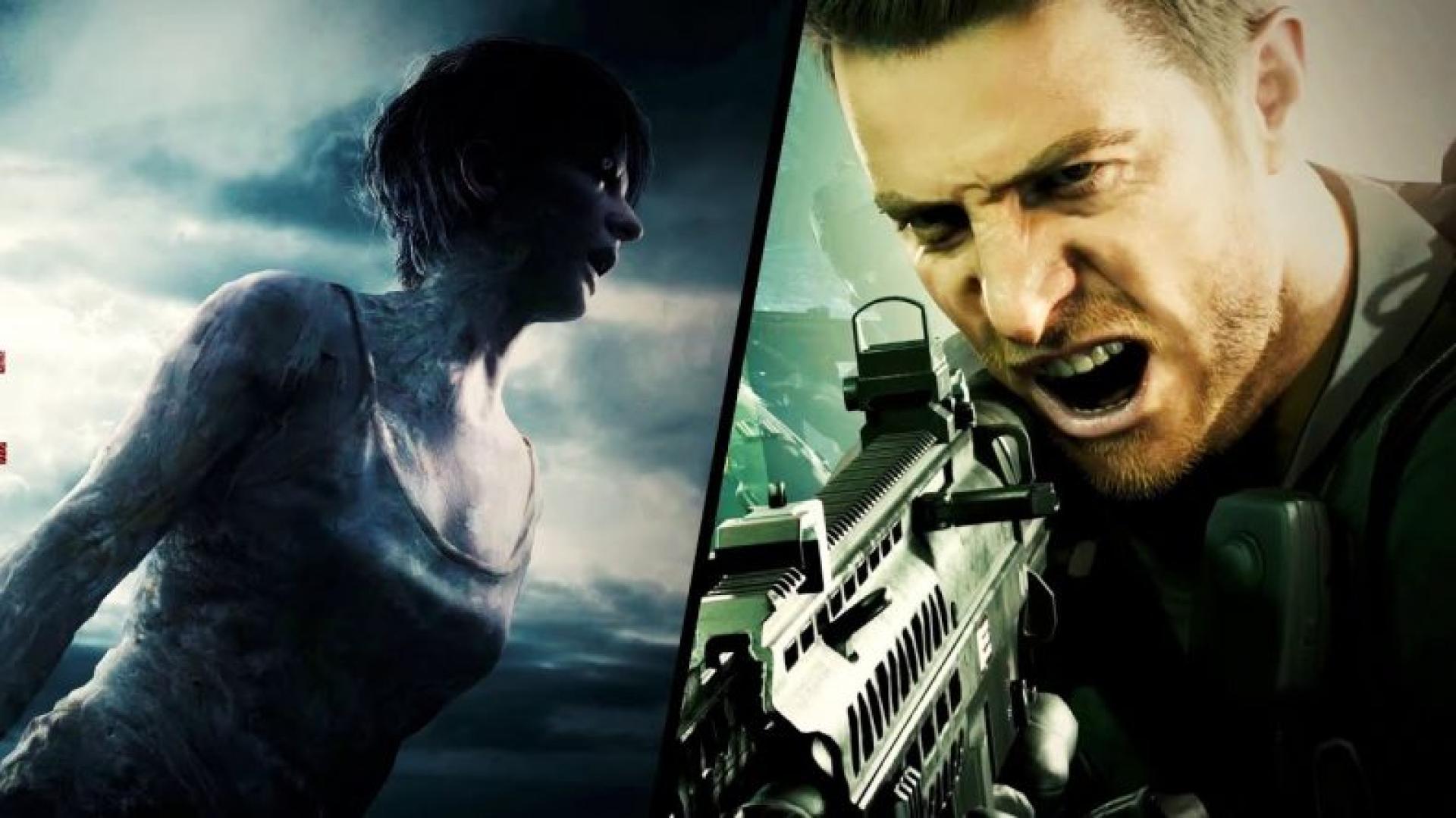 Resident Evil 7: Not a Hero és End of Zoe - DLC duplateszt (2017)