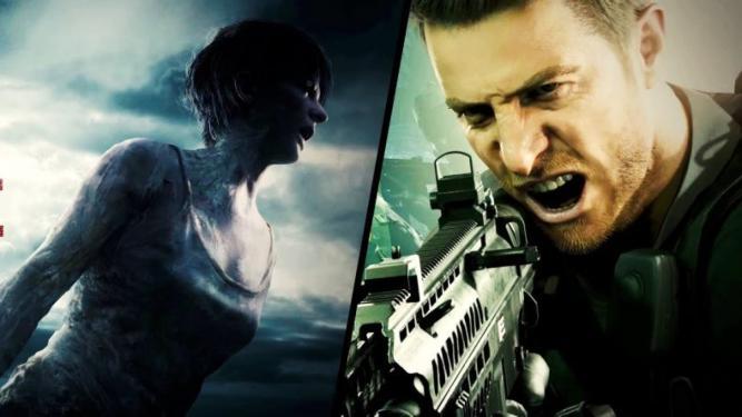 Resident Evil 7: Not a Hero és End of Zoe - DLC duplateszt (2017) - Videójátékok
