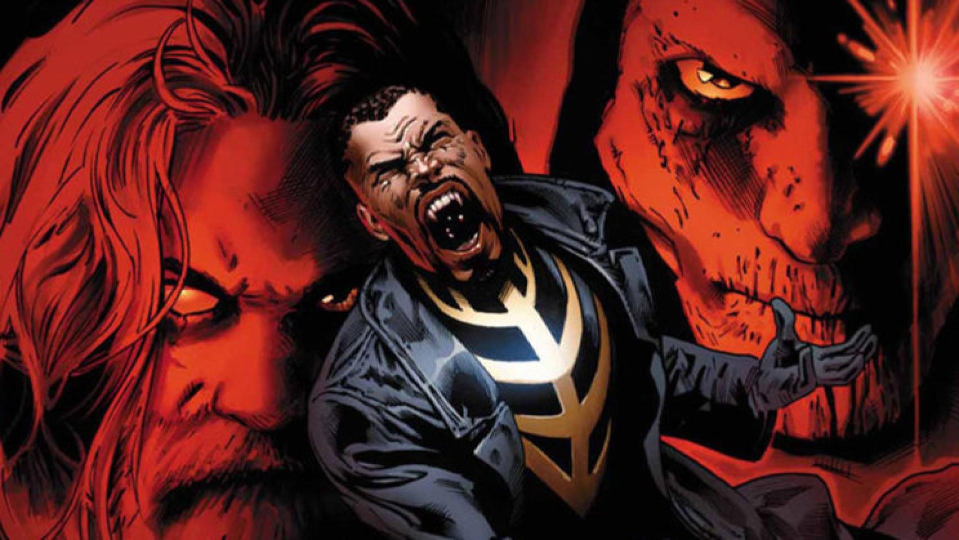Horrorisztikus Marvel?
