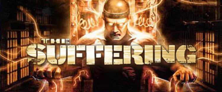 The Suffering (2004) - Videójátékok