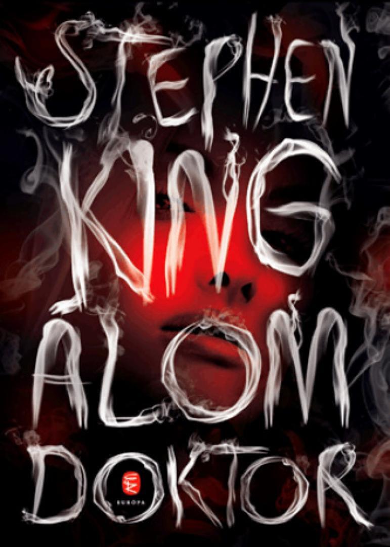 Stephen King: Doctor Sleep - Álom doktor (2013) 1. kép