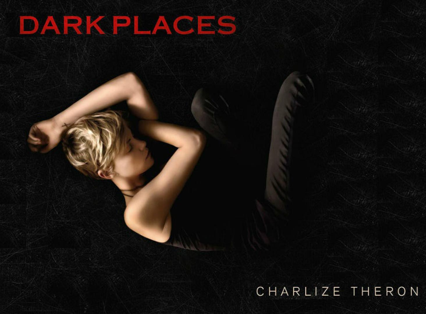 Gillian Flynn: Sötét helyek / Dark Places (2015)