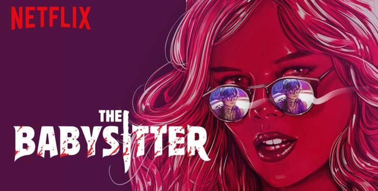 The Babysitter (2017) - Slasher