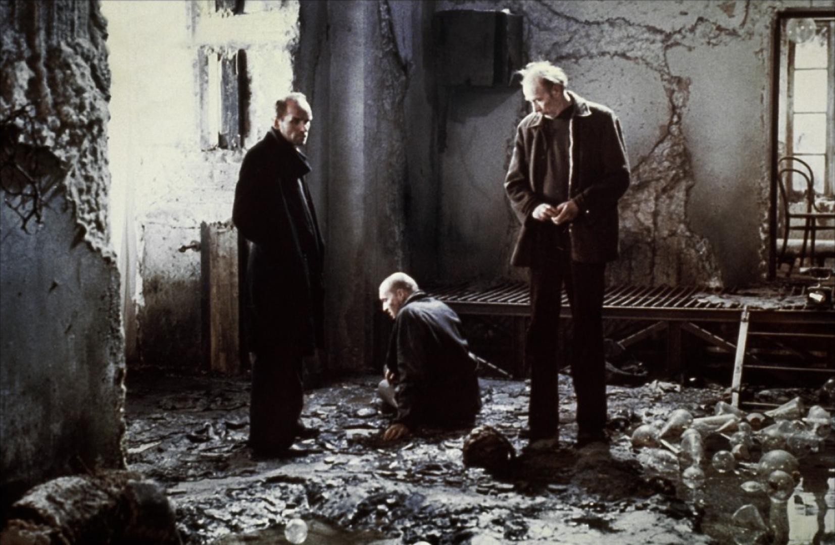 Stalker (1979) 1. kép