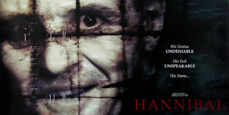 Hannibal (2001) - Thriller