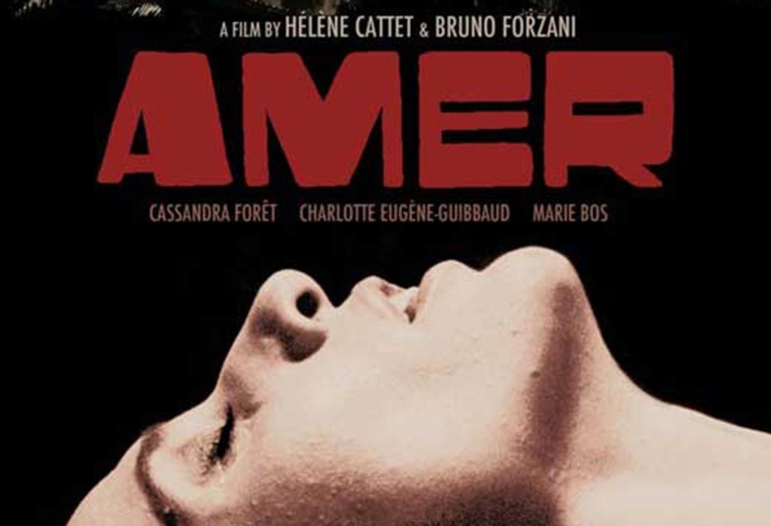 Amer – Bűverő (2009)