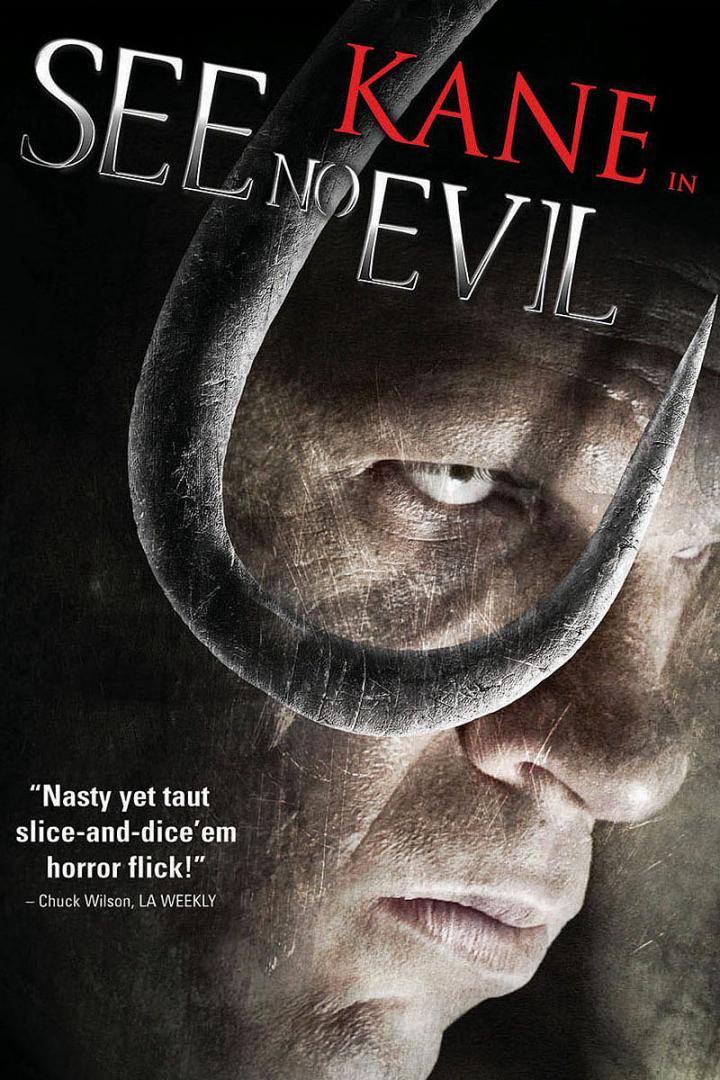 See No Evil 1. kép