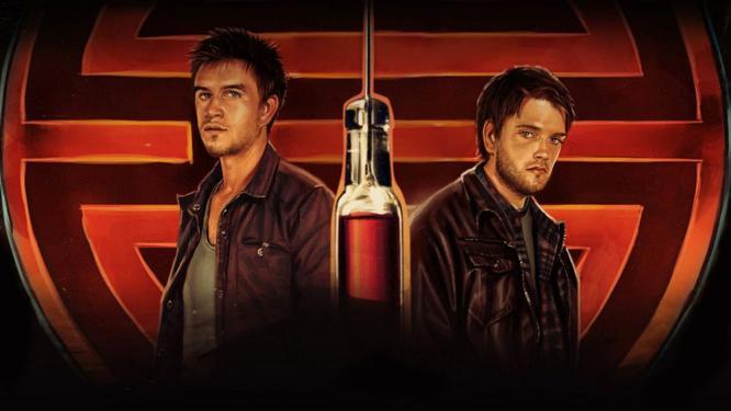 John Dies at the End - John a végén padlót fog (2012) - Sci-fi