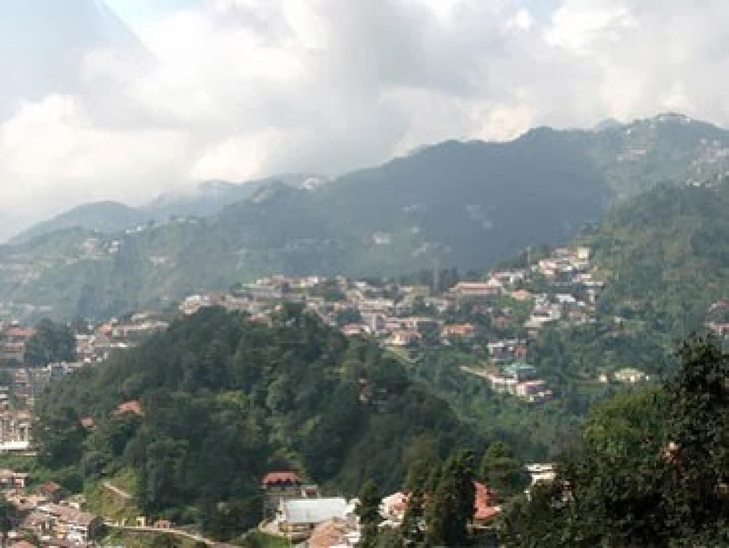 Lambi Dehar bányák, 1. kép