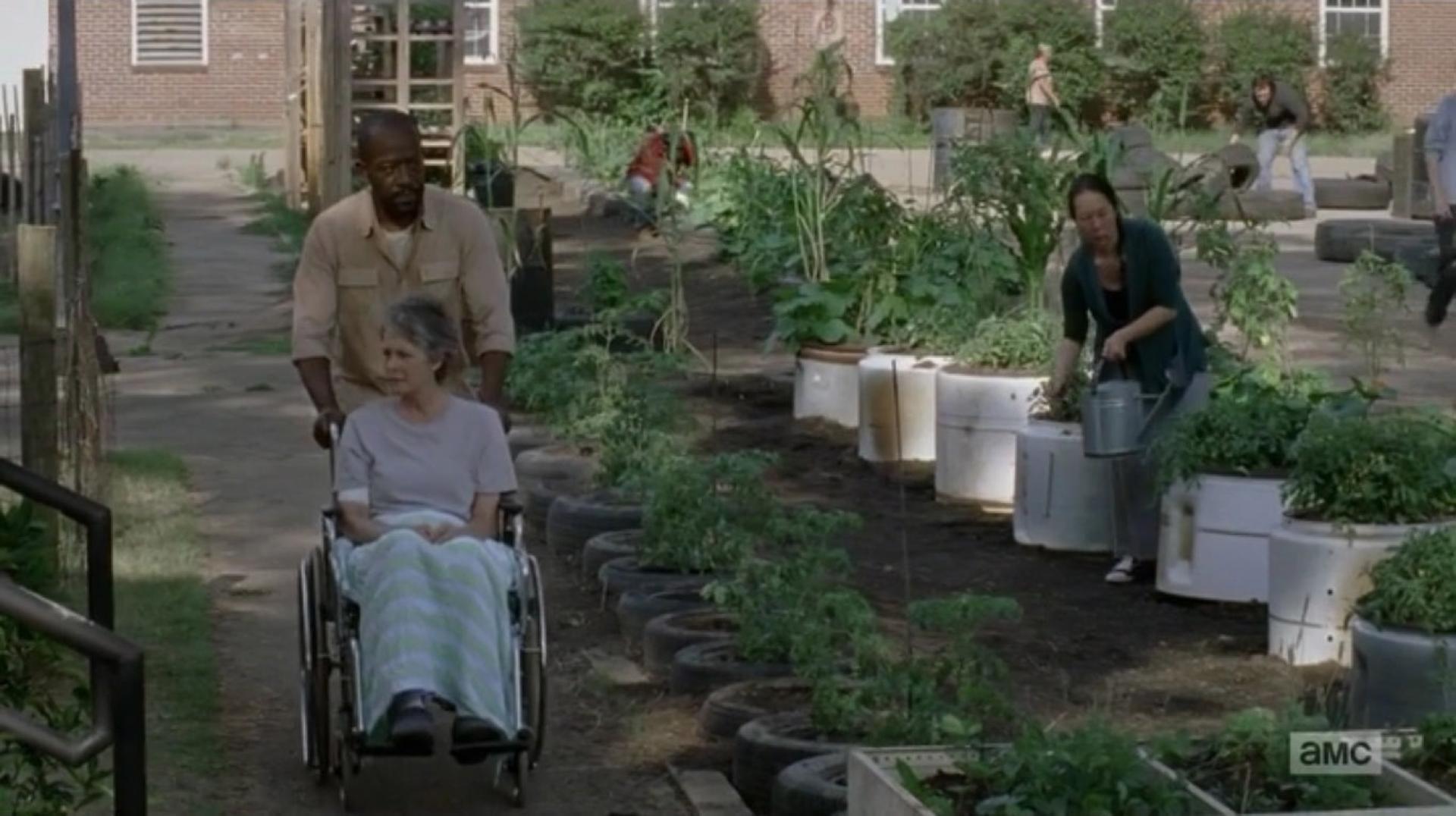 The Walking Dead 7x02 2. kép
