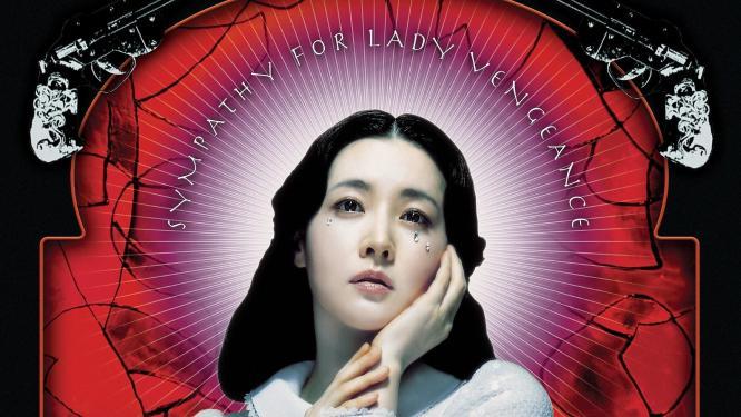 Ázsiai extrém 1. - A bosszú asszonya (2005) - Ázsiai Extrém