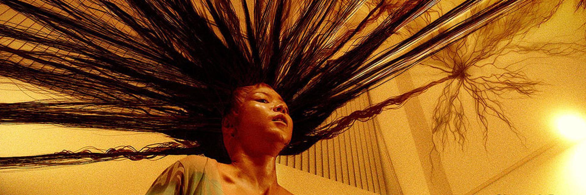 Ázsiai extrém 37. - Hair Extensions (2007)