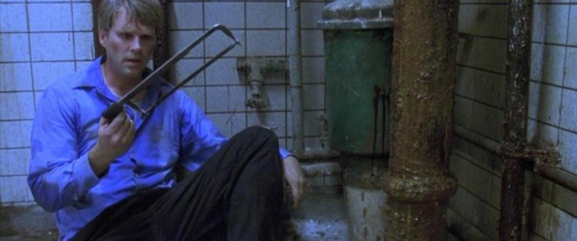 Horrorhíradó - különkiadás: jön a Fűrész 8!