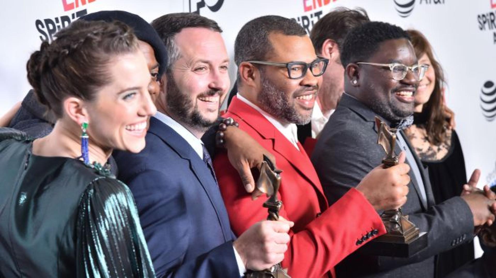 Independent Spirit Awards: két díjat kapott a Tűnj el!