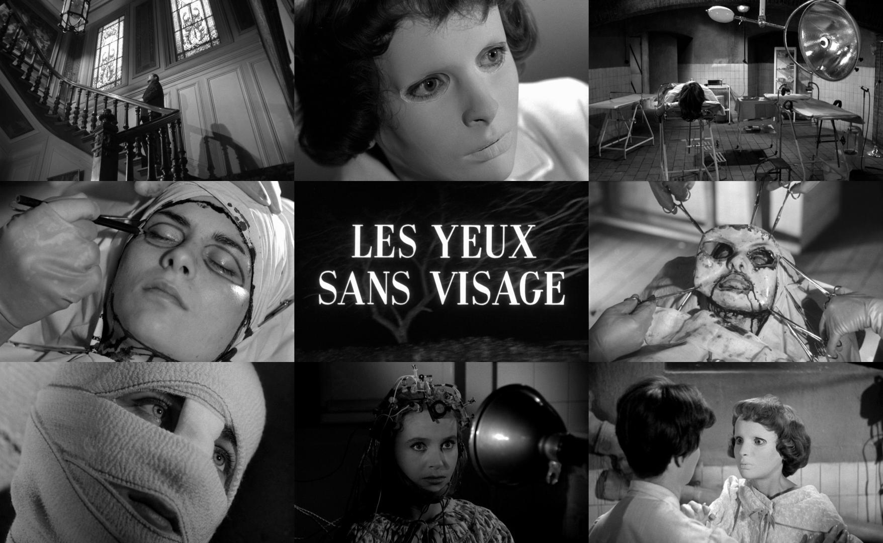 Kulisszák mögött XVI. - 12 érdekesség a Szemek arc nélkül című filmről