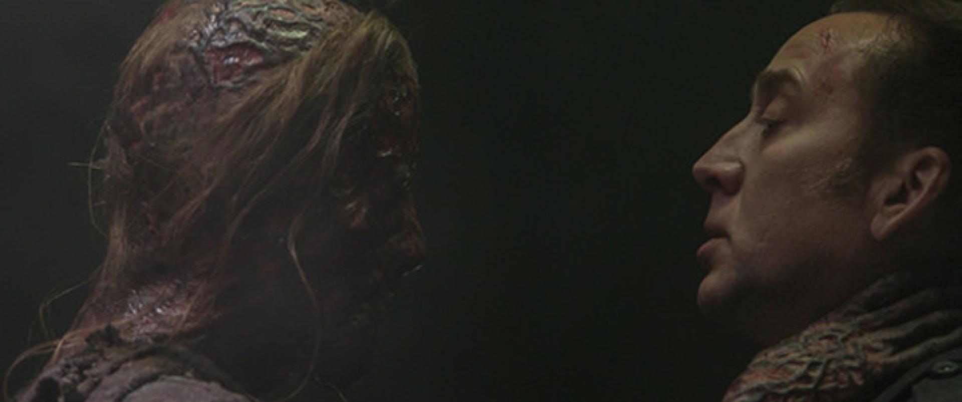 Pay the Ghost: Nicolas Cage egy halloweeni thrillerben