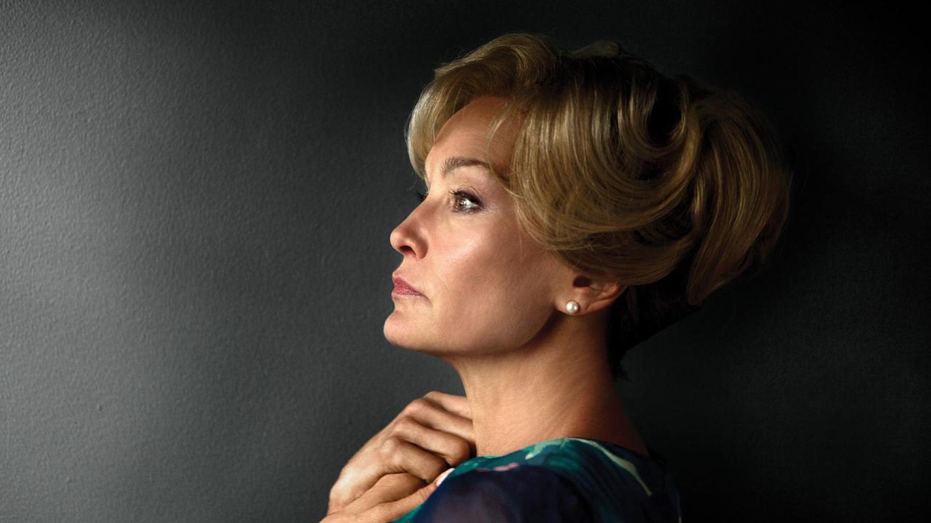 Jessica Lange nem vállal több American Horror Story-évadot