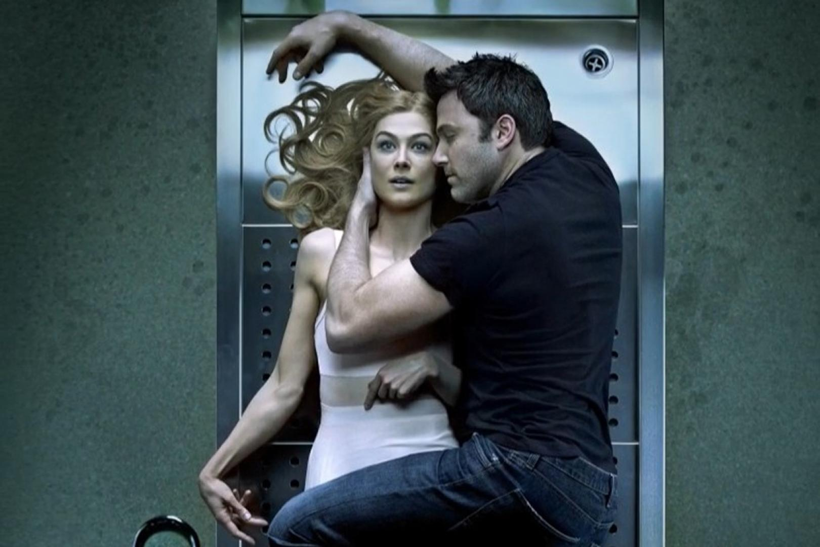 Gone Girl - Holtodiglan (2014)
