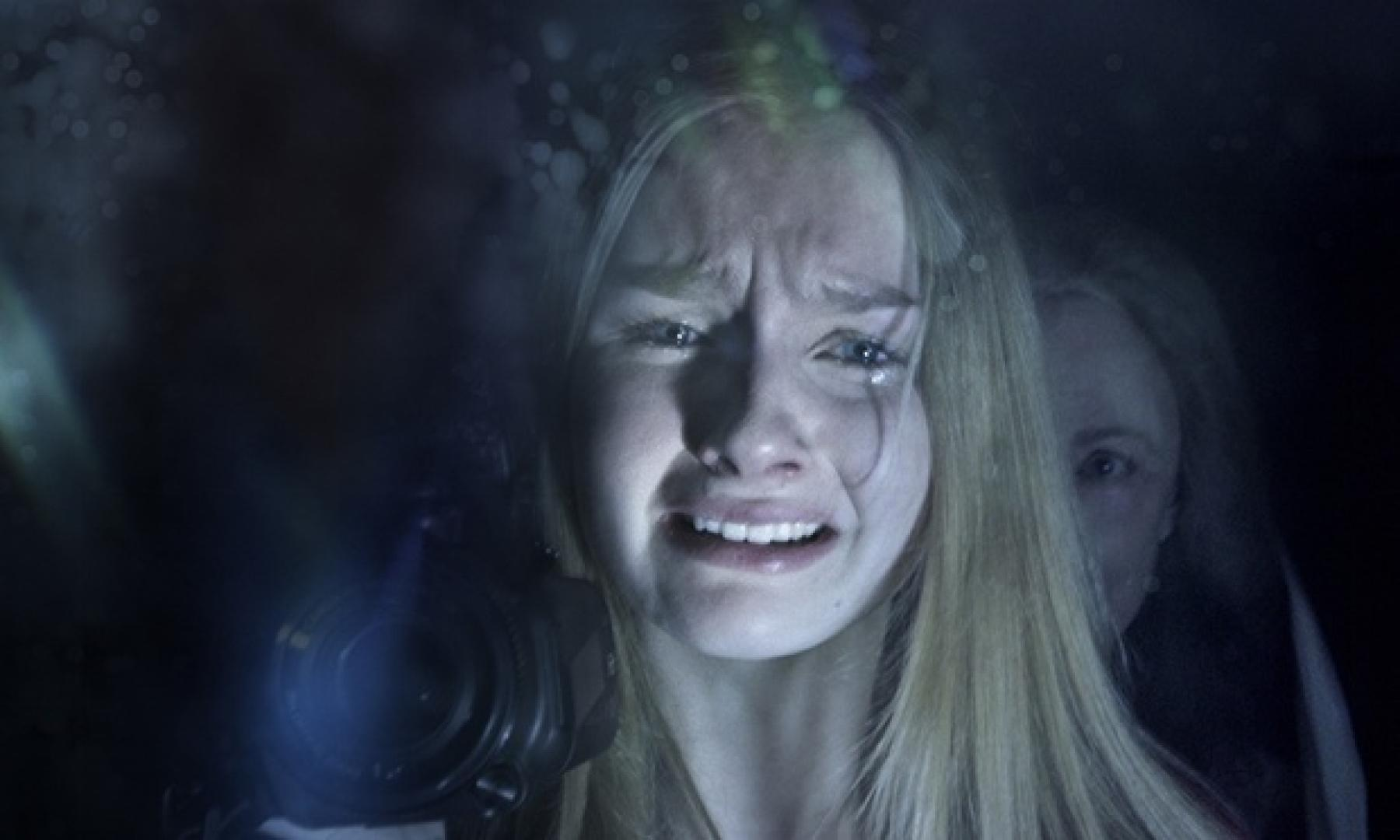 Box Office: The Visit