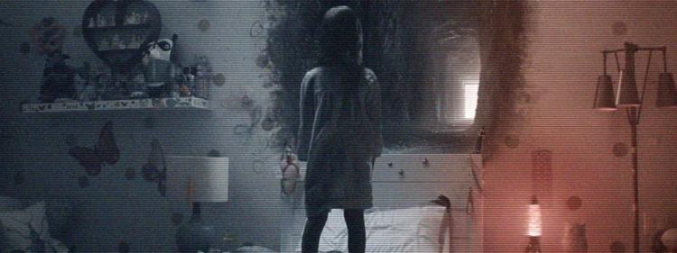 Paranormal Activity: The Ghost Dimension-képek - Érkezik