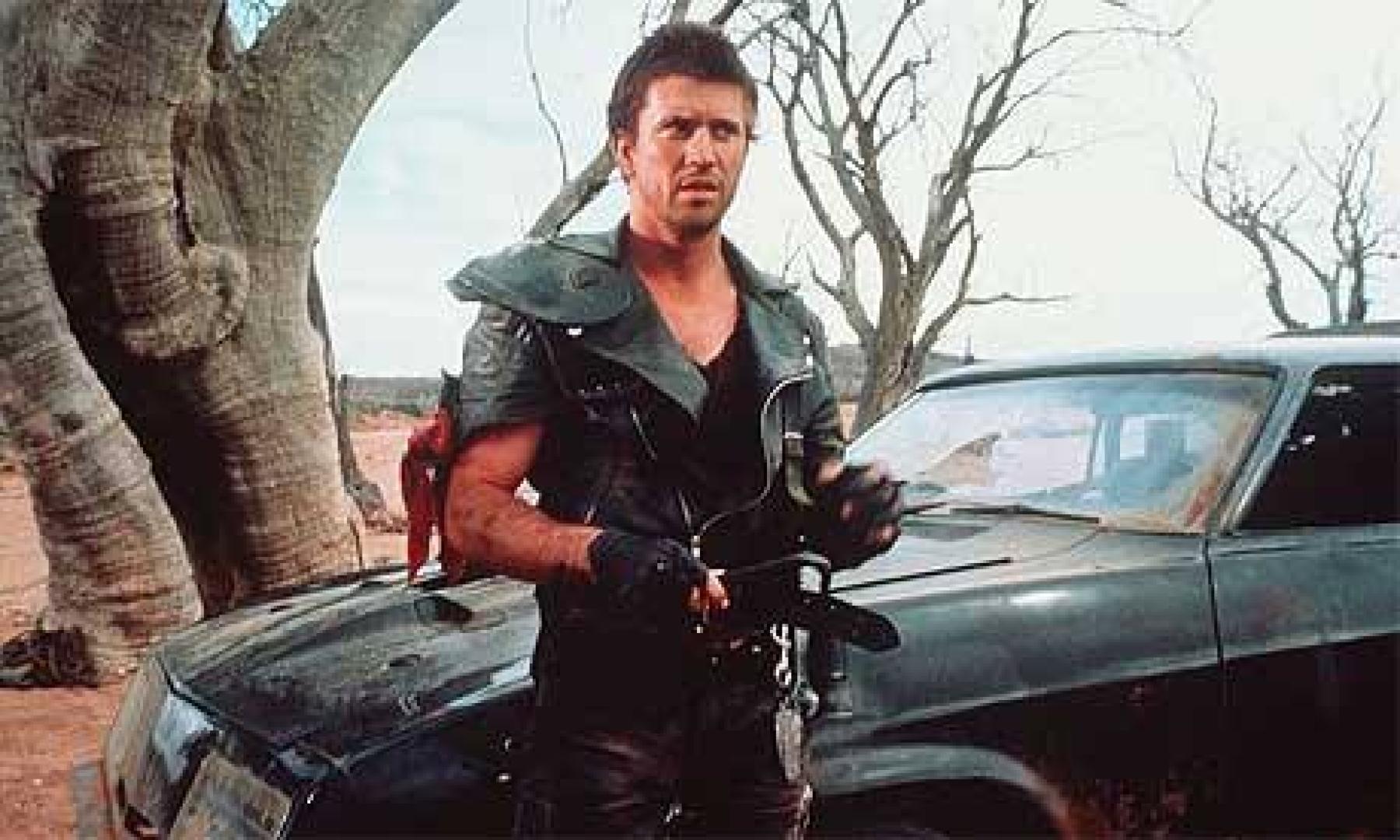 Mad Max 4. kép