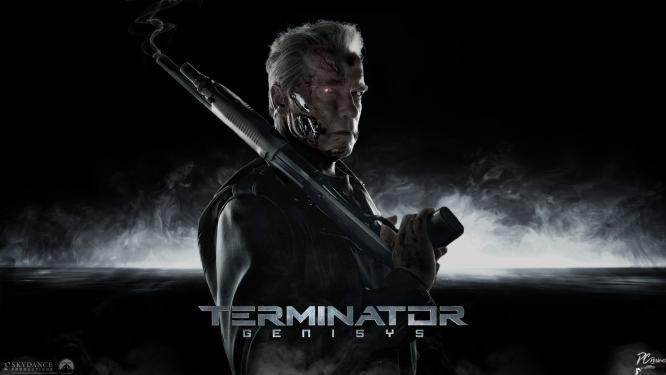 Terminator Genisys (2015) - Sci-fi