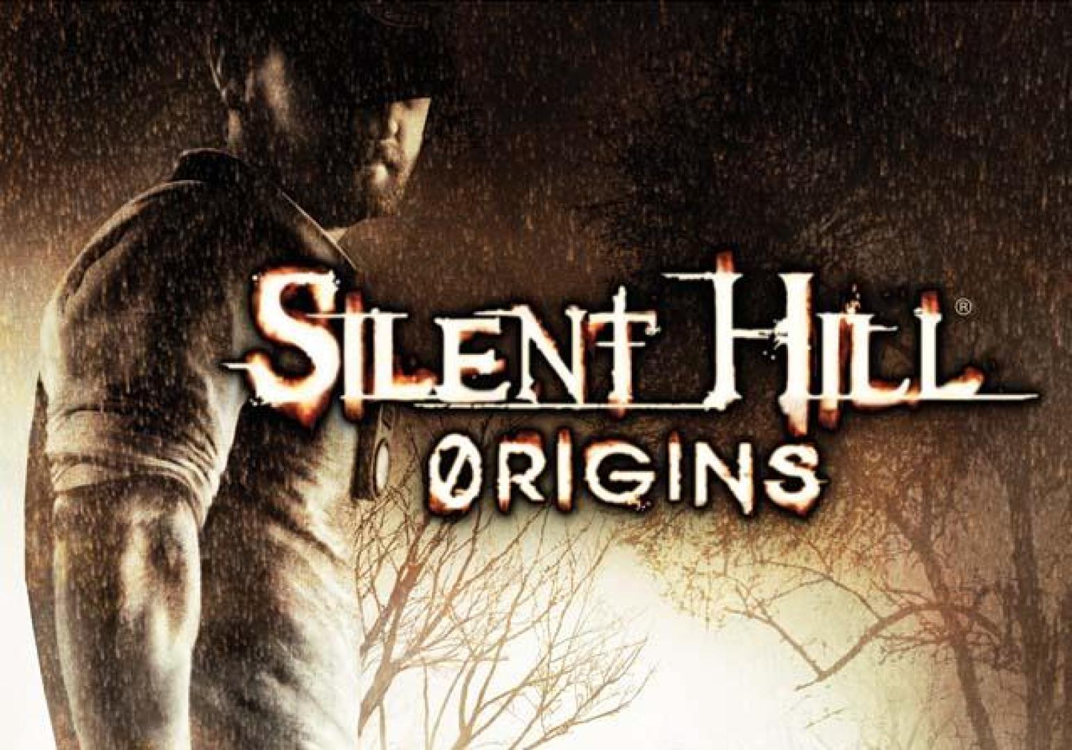 Silent Hill - Origins