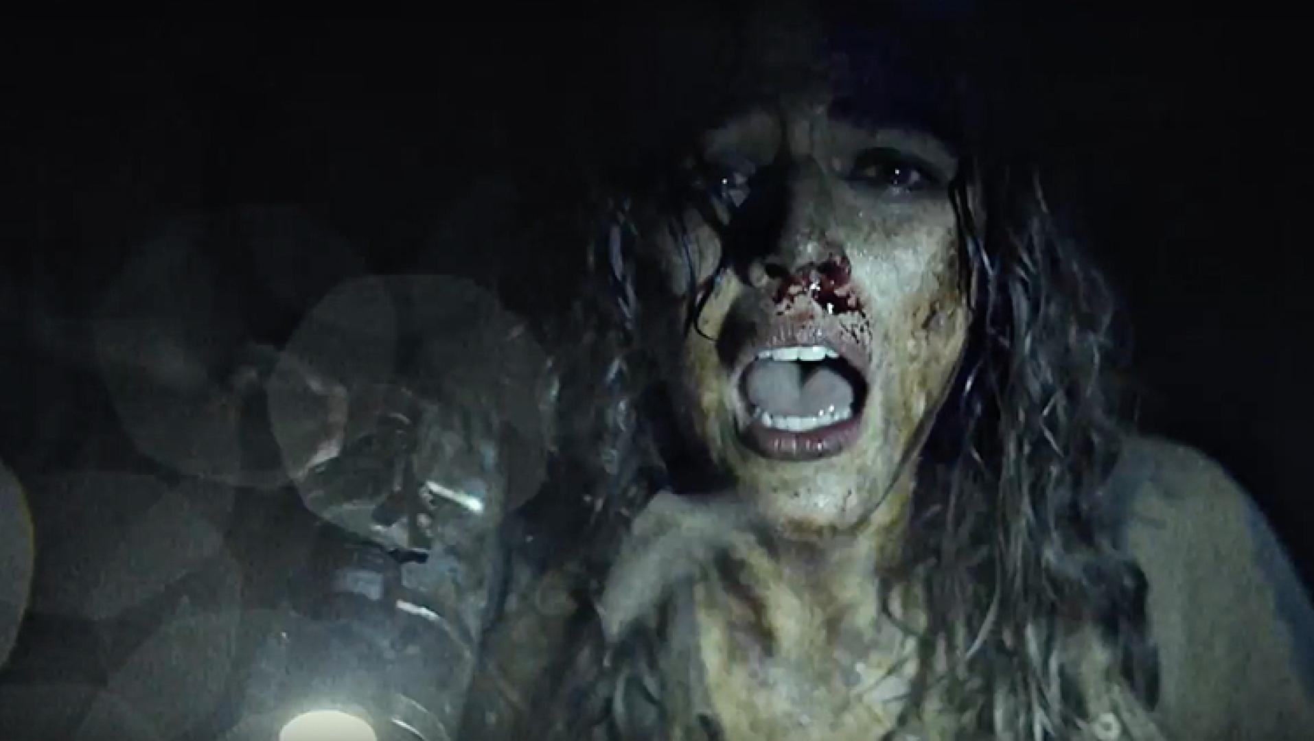 Blair Witch (2016) 2. kép