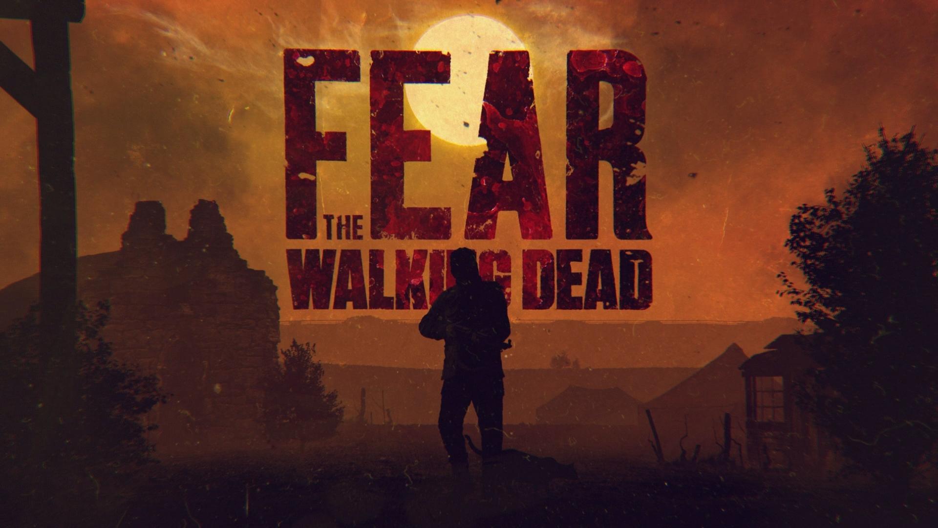 Fear The Walking Dead 6x10