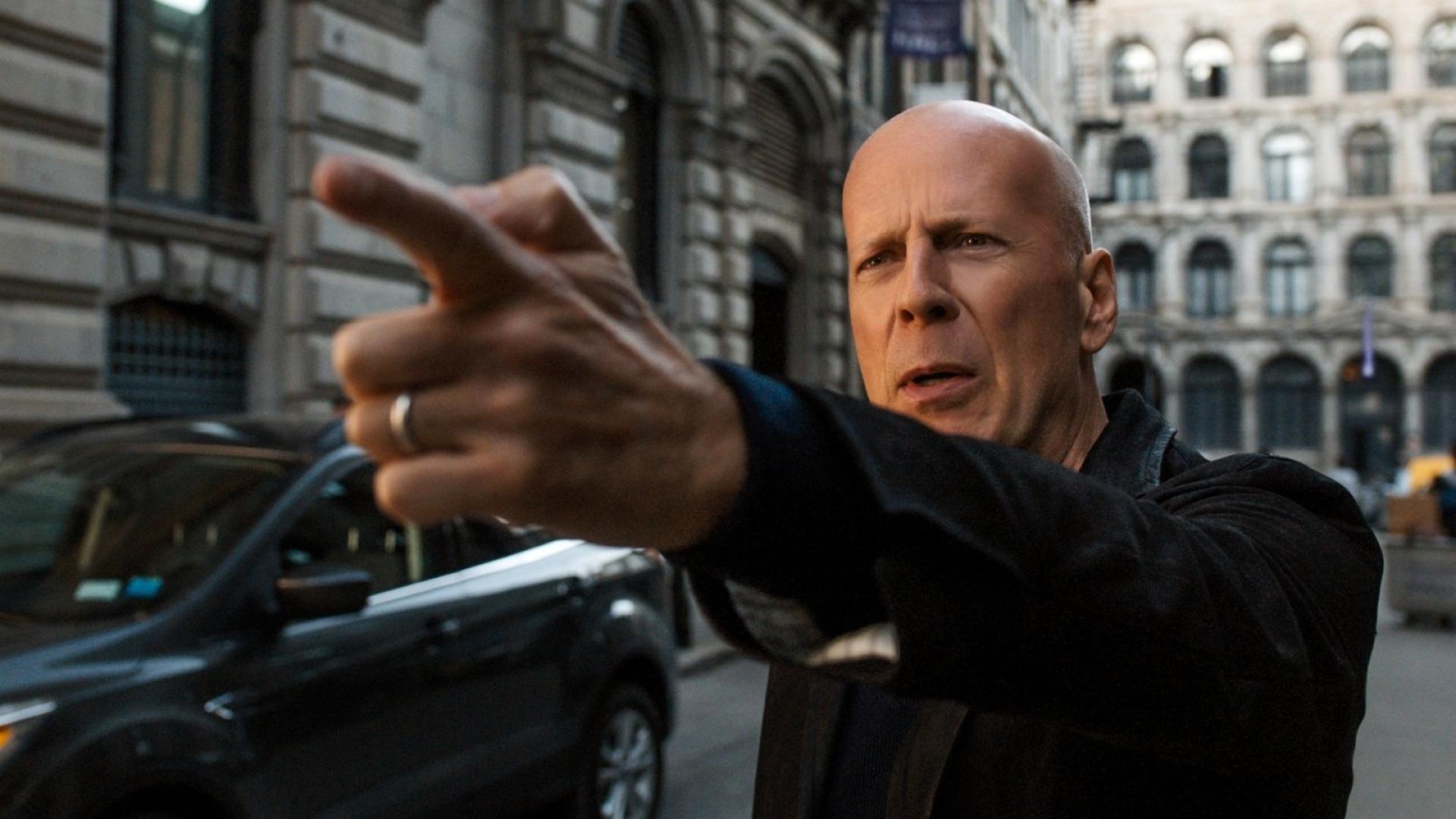 Új trailer és plakát érkezett Bruce Willis Bosszúvágyához