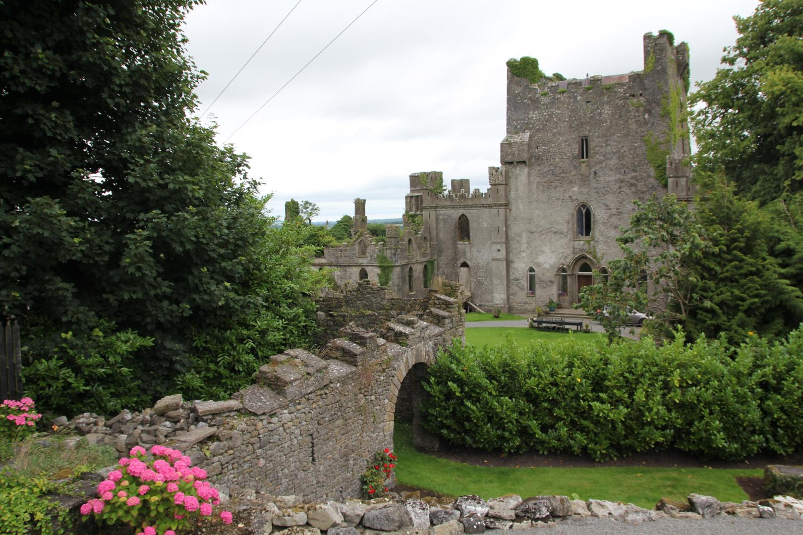 Leap Castle 5. kép