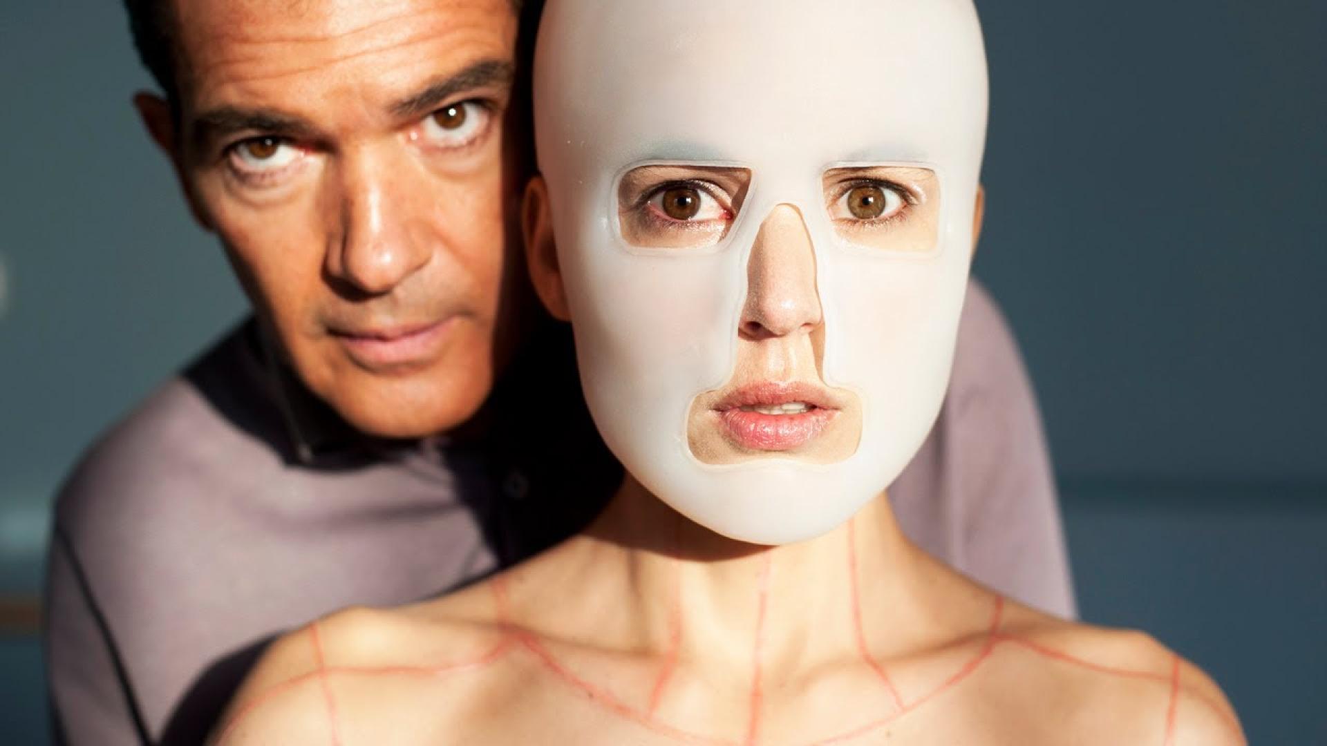 Spanyol extrém XI. - A bőr, amelyben élek (2011)