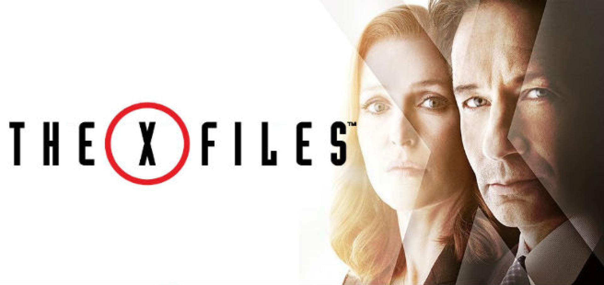 The X-Files / X-Akták 11x02