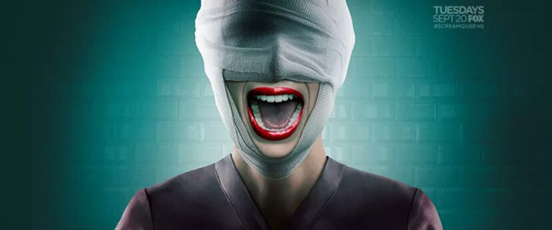 Scream Queens 2x03