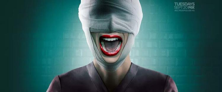 Scream Queens 2x03 - Sorozatok