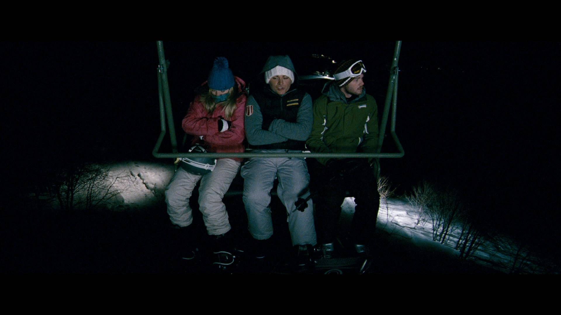 Frozen - Kihűlve (2010) 1. kép